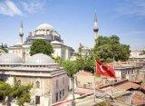7 мая, Стамбул, Турция