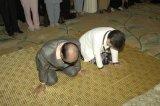 Бескорыстная молитва