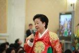 Празднование Дня Небесного Родителя в первый день первого месяца первого года Чхонильгук