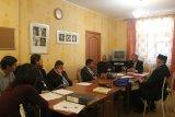 Межрелигиозная встреча в Уфе