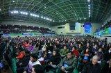 Зал Хобан в Чхунчхоне, провинция Канвон, 11 января