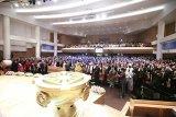 Фестиваль Чхонбок: фото второго дня Фестиваля
