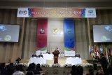 Фестиваль Чхонбок: фото третьего дня Фестиваля