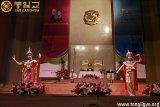 Фестиваль Чхонбок: фото шестого дня Фестиваля