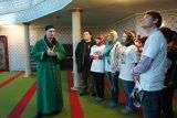 Неделя межрелигиозной гармонии в Уфе