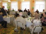 Встреча по случаю 25-й годовщины аварии на Чернобыльской АЭС в ЦСО «Царицыно»