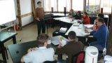 Трехдневный семинар в Екатеринбурге