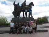 7-дневный семинар по Божественному Принципу в Ульяновске