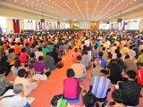 Особый 30-дневный семинар для 3600 представителей корейских родов