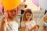 Казань посетили участники автопробега «Шоссе мира»