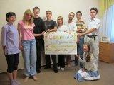 Итоги летней образовательной программы на Байкале 2012