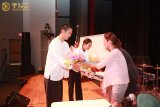 Турне Мун Хёнг Джина по городам США