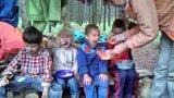 Ежегодный летний лагерь благословленных семей