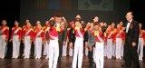 """Гастрольное турне ансамбля """"Маленькие ангелы"""" в Монголии"""