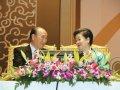 Идеальная Божья семья и ответственность граждан Чхонильгук