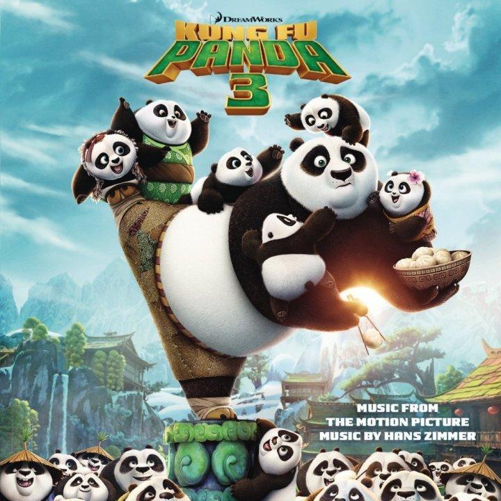 Дивитися фото сексу панда кунфу