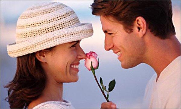 Сексуальные отношение между мужем и женой
