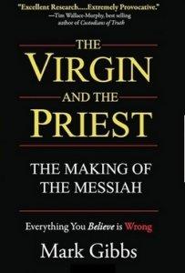 «Дева и священник», книга Марка Гиббса
