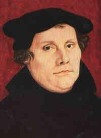 Мартин Лютер: как ответить Богу словами поощрения
