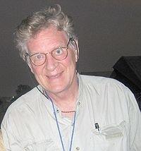 Профессор Роберт Турман о послании Далай-ламы России и о буддизме в информационную эпоху