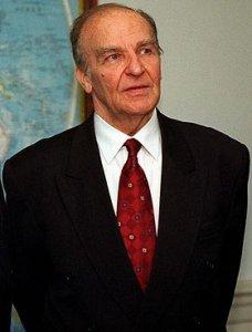 Валерий Емельянов. Как смотрел на религии современный европейский мусульманин-политик