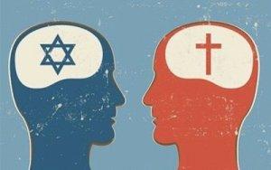 Валерий Емельянов. ИСТОРИЯ В БОГЕ. Размышления авраамического монотеиста, о том, что же такое монотеизм, куда он нас вел, куда привел, и куда еще приведет. Статья третья: Иудаизм - это христианство?!Часть первая