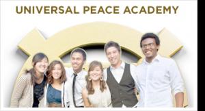 Открыт прием заявок в Академию за мир во всем мире