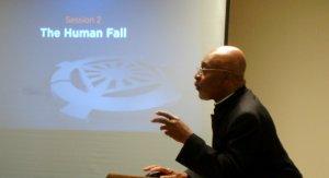 Трансляция национального семинара по Божественному Принципу из США