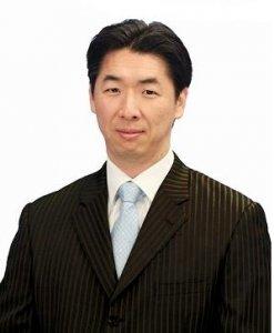 Мун Кук Джин назначен председателем образовательного фонда Сон-Мун