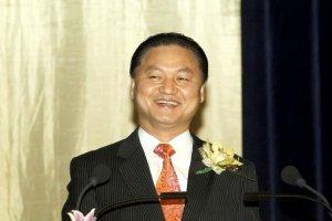 Новый президент корейской Церкви