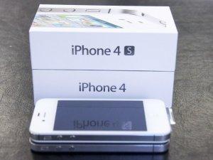 Как получить iPhone4