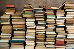 Хорошие книги прочитанные в 2015 году