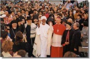 Что сказать на межрелигиозном форуме