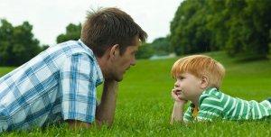 «Будьте как дети» и … скорее становитесь взрослыми