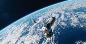 О космосе, мечте и голодании