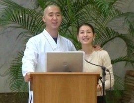 Воскресная служба Хёнг Джин Муна 2 декабря