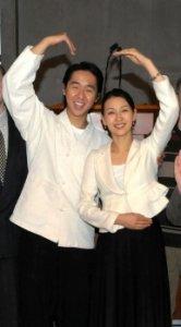 Поздравляем с днем рождения Хёнг Джин Нима!