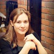 """Рецензия на книгу """"Человек планеты, любящий мир"""" - Дарья Супрунова, 29 лет, Москва"""