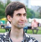 """О книге """"Человек планеты, любящий мир"""" - Георгий Брянов, 24 года, Москва"""