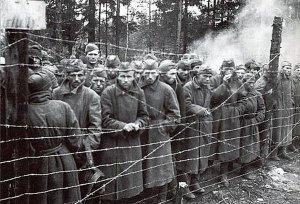 Любите врагов ваших - история, рассказанная участником Великой Отечественной войны