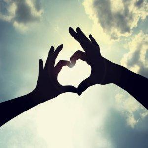 Я выбираю абсолютные ценности любви