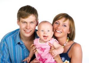 Первый секрет семейного счастья