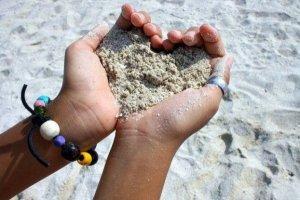Скорбное Сердце Бога