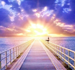 Видение жизни - ставим в центр Бога