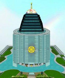 Храмы Религии Объединения