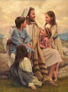 Рождение свыше - это единственный путь к Царству Небесному и духовному совершенству