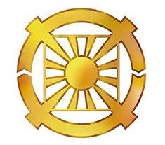 Символ Церкви Объединения