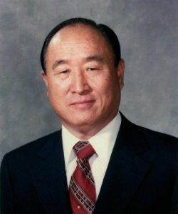 Жизнь и деятельность преподобного Мун Сон Мёна