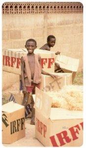 Гуманитарные и благотворительные проекты