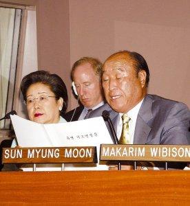 Обновление ООН и установление долговечного мира